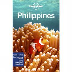 Lonely Planet Philippines 12 2018