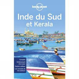 Lonely Planet Inde Du Sud & Kerala 7 2018
