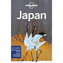 Lonely Planet Japan 14 2019