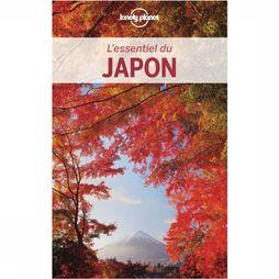 Lonely Planet Japon 3 2018