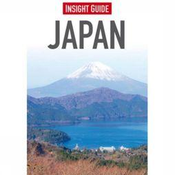 INSIGHT Japan Insight Guide Ned. 2017