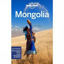 Lonely Planet Mongolia 7 2018