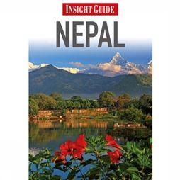 INSIGHT Reisboek Nepal insight guide ned. 2017
