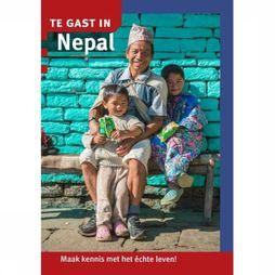 Te Gast In Nepal Pocket 2017