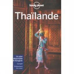 Lonely Planet Thaïlande 12 2018