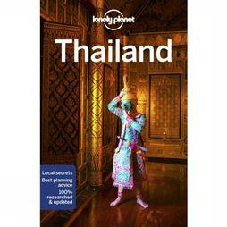 Lonely Planet Thailand 16 2018