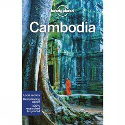 Lonely Planet Cambodia 10 2018