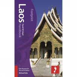 Footprint Reisboek Laos hb 7 2015