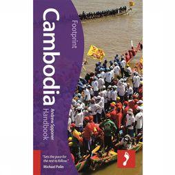 Footprint Reisboek Cambodia hb 7 2015
