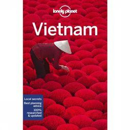 Lonely Planet Vietnam 13 2018