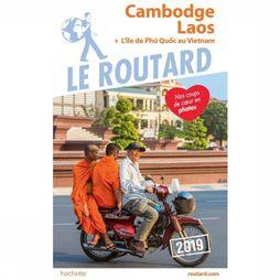 Routard Cambodge - Laos 18 2018