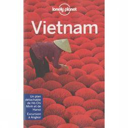 Lonely Planet Vietnam 12 2018