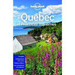 Lonely Planet Québec 8 2019