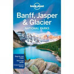 Lonely Planet Banff - Jasper & Glacier 4  Nat. Park 2016