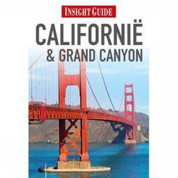 INSIGHT Reisboek Californië*&-grand-canyon-insight-guide-ned.UITVERKOCHT 2015