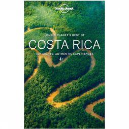 Lonely Planet Costa Rica Best Of 2 2016