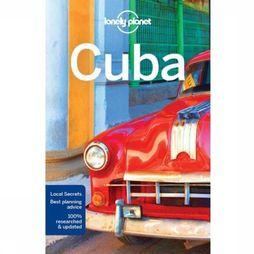 Lonely Planet Cuba 8 2017