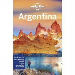 Lonely Planet Argentina 10 2018