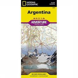 National Geographic Argentine 2014