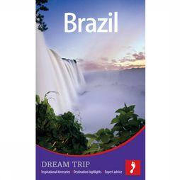 Reisboek Brazil Dream Trip 1