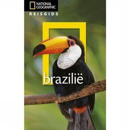 National Geographic Brazilië Reisgids Nat. Geographic 2019