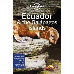Lonely Planet Ecuador & Galápagos Islands 10 2018