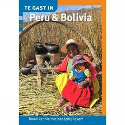 Te Gast In Peru & Bolivia pocket 2018