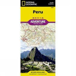 National Geographic Peru 2011