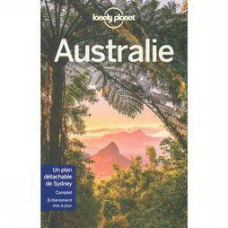 Lonely Planet Australie 12 2018