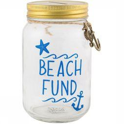 SASS & BELLE Spaarpot*Beach Fund 2017