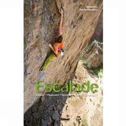 Reisboek Escalade initiation, progres., techn.,sécur.,entrain.