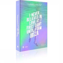 Outdoor Livre de Voyage I*never-believed-in-love-at-first-sight-until-I-saw-Ibiza 2015
