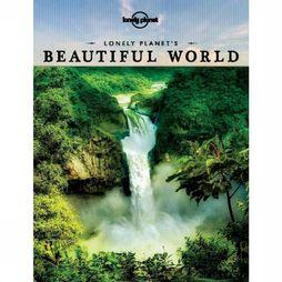 Lonely Planet Beautiful World Lonely Planet'S 2013