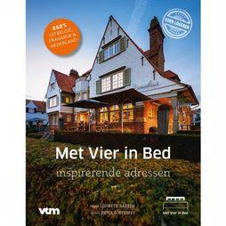 Met-Vier-In-Bed   25 B&B'S Uit Be Fr Nl-Retour As/Bever