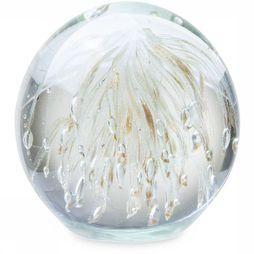 Yaya Home Decoratie Paperweight Flower Goud
