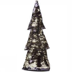Kerstcollectie Sequins Christmas Tree Large