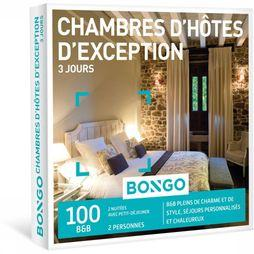 Bongo Chambres D'Hôtes D'Exception No Colour