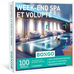 Bongo Week-End Spa Et Volupté No Colour