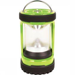 Coleman Lantaarn Push+ 200 LED light green/black
