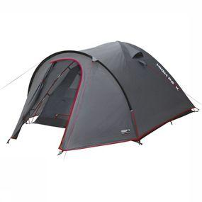 High Peak Tent Nevada 2 - Grijs