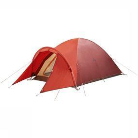 VAUDE Tent Campo Compact Xt 2p - Oranje