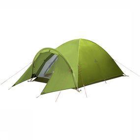 VAUDE Tent Campo Compact Xt 2p - Groen