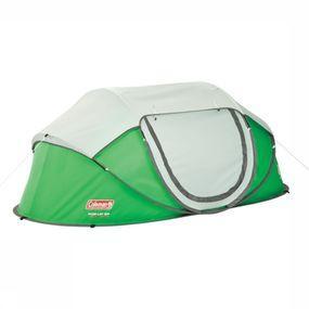 Coleman Tent Galiano 2 - Groen
