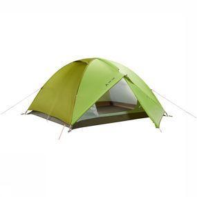 VAUDE Tent Campo 3p - Groen