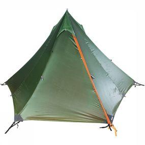 Tente Wickiup 3 Fly And Dac Pole