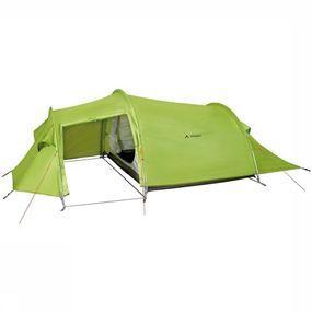 VAUDE Tent Arco Xt 3p - Groen