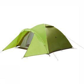 VAUDE Tent Campo Grande Xt 4p - Groen