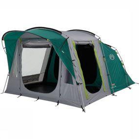 Sportartikelen > Buitenrecreatie > Kamperen en wandelen > Tenten Coleman Tent Oak Canyon 4 - Groen kopen? Lees eerst dit