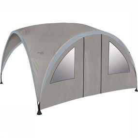 Bo-Garden Tarps Zijwand Voor Party Shelter Large Met Deur
