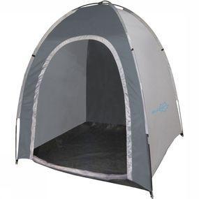 Bo-Camp Voortent Opbergtent Medium 1,8x1,8x2 Meter - Grijs